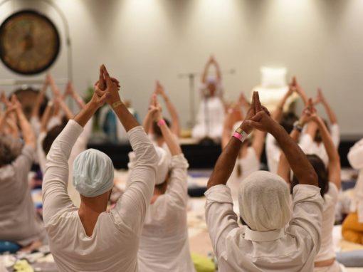 Kundalini Yoga Kurse