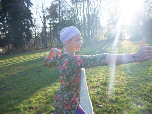 Kundalini Yoga Ausbildung